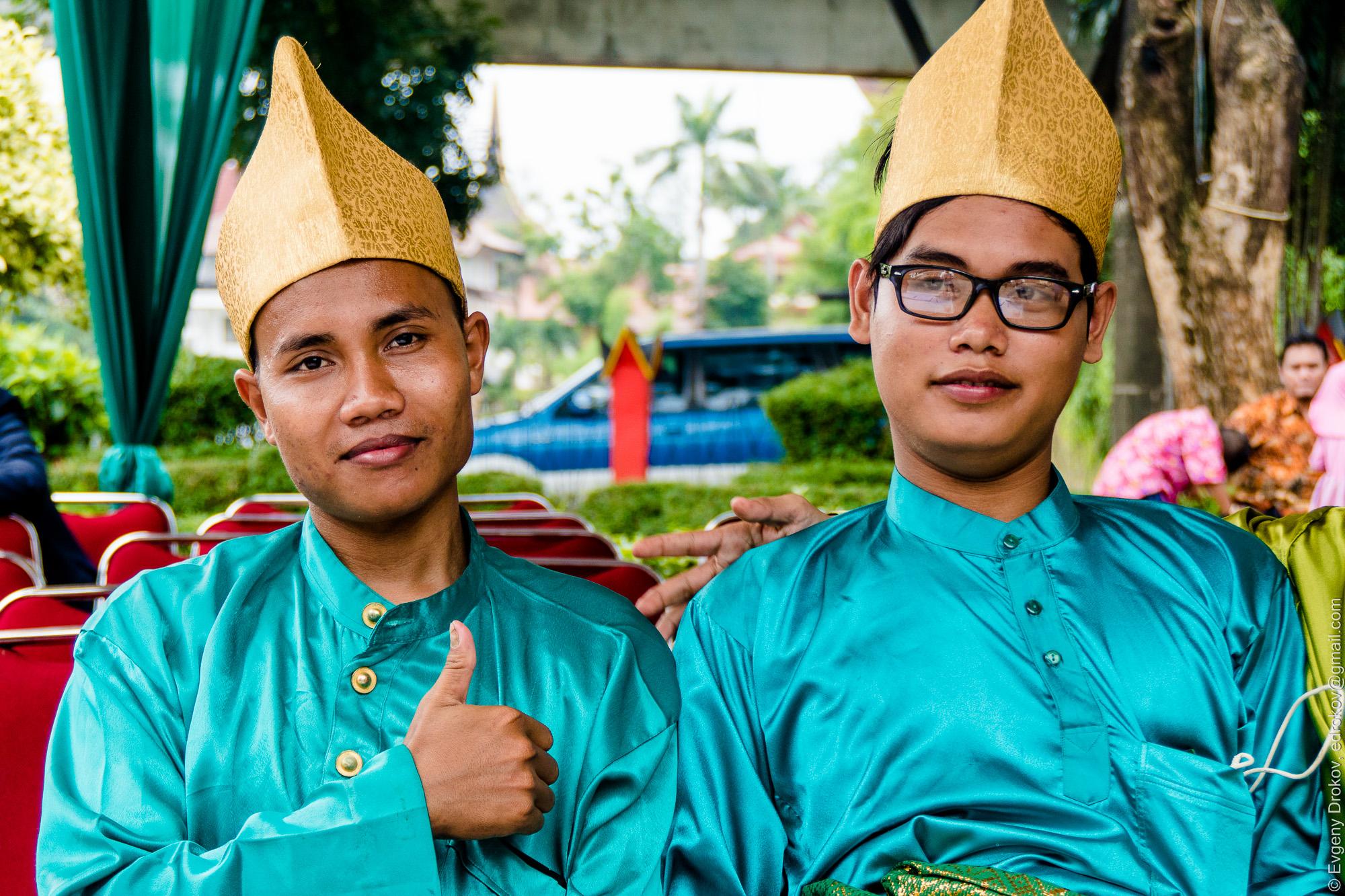 indonesia people зурган илэрцүүд