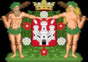 Coat of arms of Antwerp