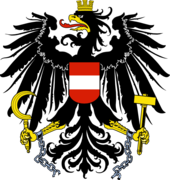 Coat of arms of Austria