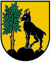 Bad Ischl coat of arms