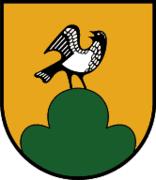 Wappen at finkenberg