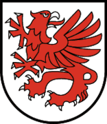 Gerlos coat of arms