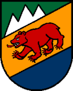 Obertraun coat of arms
