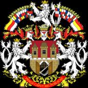 Prague Coat of arms