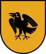 Wappen at ramsau im zillertal