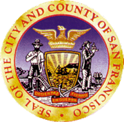 Seal of San Francisco