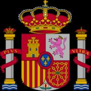 Escudo de España (mazonado)