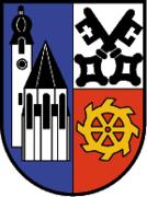 Wappen at Tschagguns