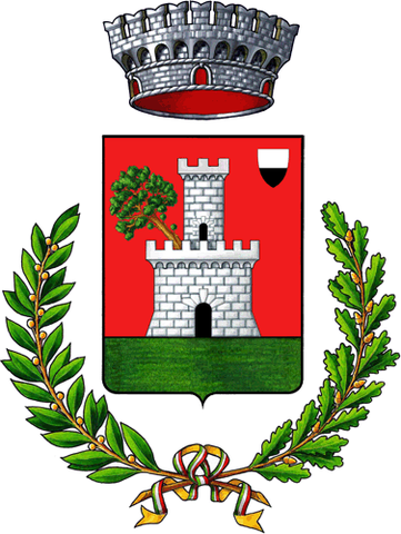 Arcidosso coat of arms
