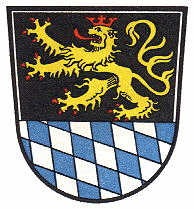 Bacharach coat of arms