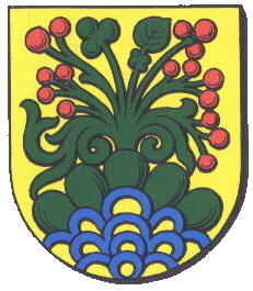 Ebeltoft coat of arms