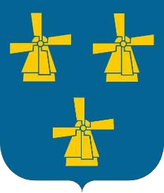 Kinderdijk coat of arms