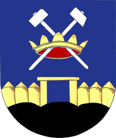 Coat of Arms of Libusin