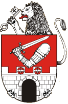 Loket coat of arms