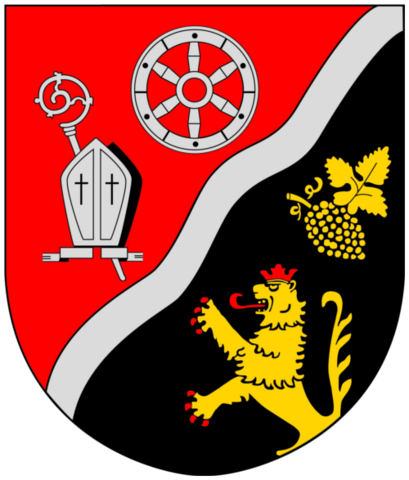 Niederheimbach coat of arms