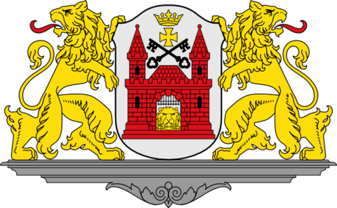 Coat of Arms of Riga