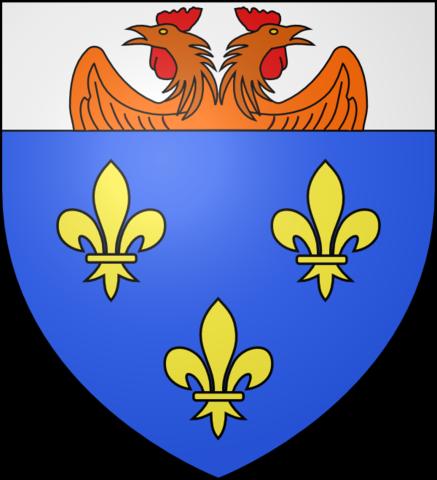 Versailles emblem